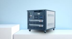 星云动力锂电池组成品测试系统BAT-NEHP-100100150-V001