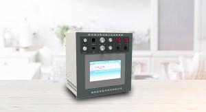 星云动力电池组路谱记录仪测试系统