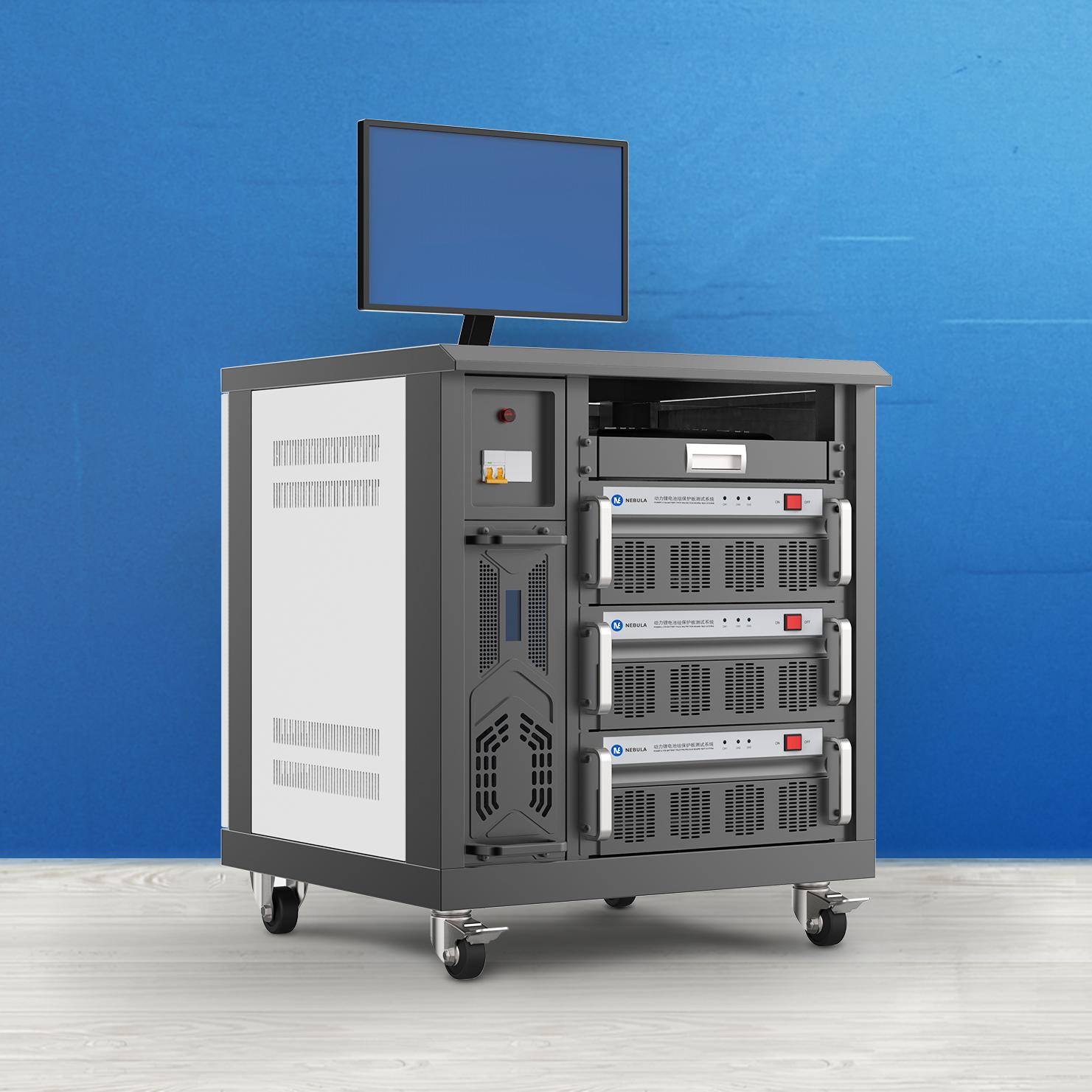 星云动力锂电池组保护板测试系统BAT-NEHP36K-300 Featured Image