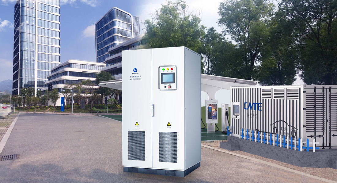 250kw储能变流器NEPCST-2501000-E101 Featured Image