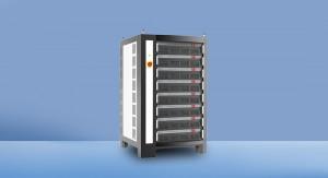 星云动力锂电池组能量回馈充放电测试系统120V系列