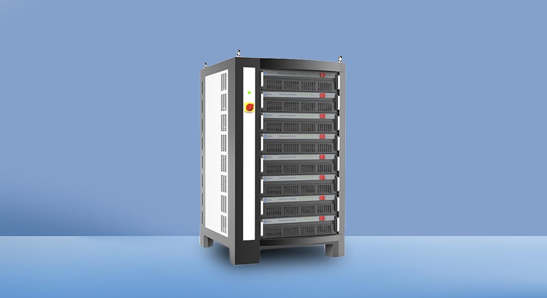 星云动力锂电池组能量回馈充放电测试系统120V系列 Featured Image