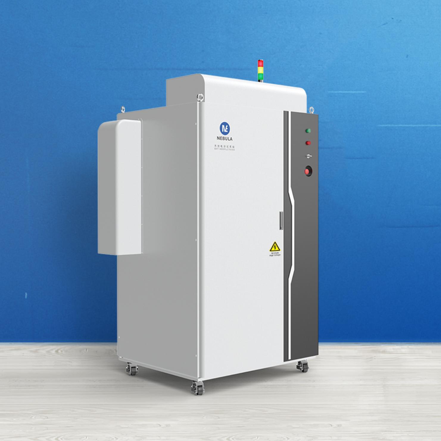 星云动力锂电池组能量回馈充放电测试系统NEM60V60A系列 Featured Image