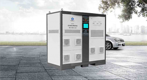 充放电测试系统900V系列