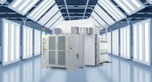 星云电芯能量回馈化成分容测试系统 BAT-NEEFFGT-05200-V002