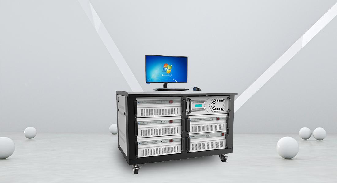 星云动力锂电池组BMS测试系统BAT-NEBMS-601000600-V001 Featured Image