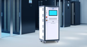 星云动力电池组 PACK EOL测试系统