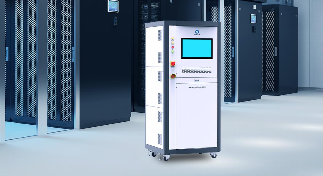 星云动力电池组 PACK EOL测试系统 Featured Image