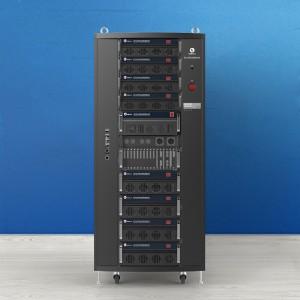 星云动力锂电池组BMS测试系统BAT-NEBMS-SE601000400-V001