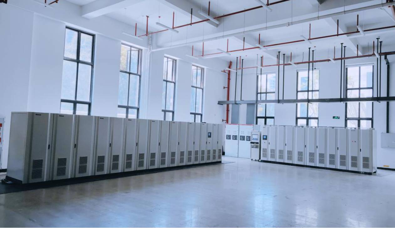 """星云股份投建""""1.5MWh储能系统及MW级储能变流器测试验证中心"""",加大储能研发投入"""