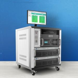 星云动力锂电池组成品测试系统BAT-NEHP-653080-V004