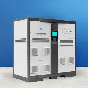 充放电测试系统500V系列