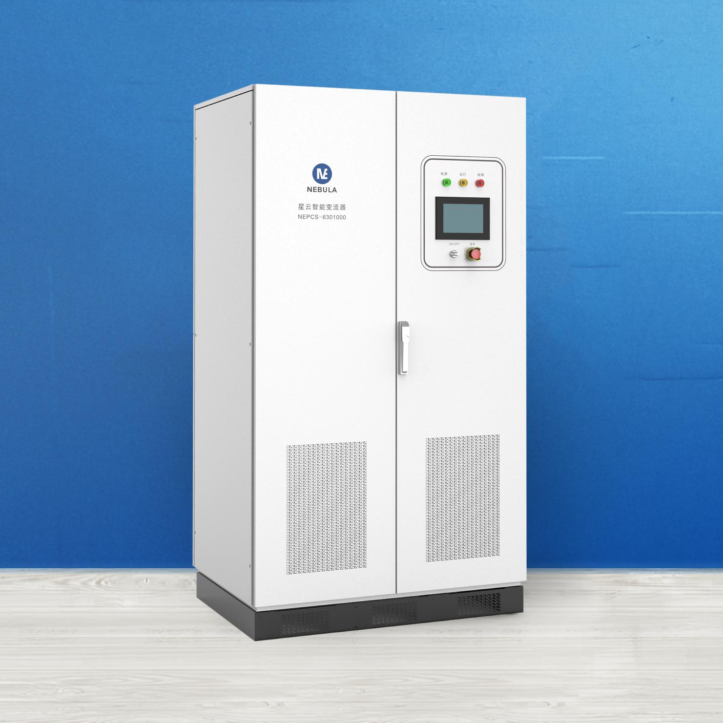 630kW储能变流器NEPCS-6301000-E101 Featured Image